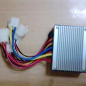 Контроллер Razor блок управления 24 вольт