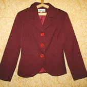 Костюм школьный тройка Loran на 128-134см - пиджак. юбка, брюки