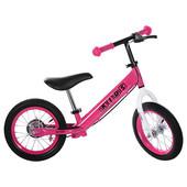 беговел Профи M 3440 АВ детский с ручным тормозом надувные колеса Profi Kids