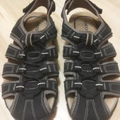 Мужские сандалии Geox 42-27