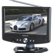 Автомобильный телевизор оріент