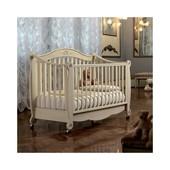 Детская кроватка Pali Rigoletto antique Ivory. (008735 Ivory)