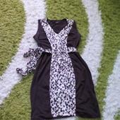 Платье в отличном состоянии, ОStin, L