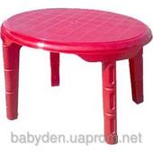 Столик пластиковый