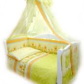 Постельное бельё для малыша Twins Comfort