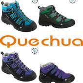 Ботинки водонепроницаемые Quechua 28-38
