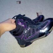 Новые ботиночки geox 29.