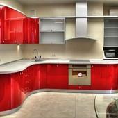 Изготовление корпусной мебели, шкафов-купе, кухонных гарнитуров и др