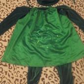 Карнавальный костюм лягушки. Есть нюансы