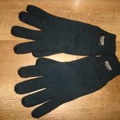 Трикотажные мужские перчатки, утеплитель Thinsulate insulation 40 gram