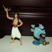 Аладин и Джин Disney (Дисней)