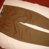 Стильные брюки H&M, как новые   Снизила цену!