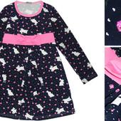 Платье, туника 86-128 размер