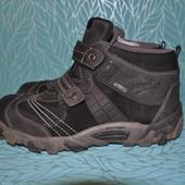Деми ботинки Super-Fit 37р 24,5см