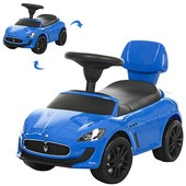 Каталка толокар Мазерати Z 353 машинка легковая детская Maserati