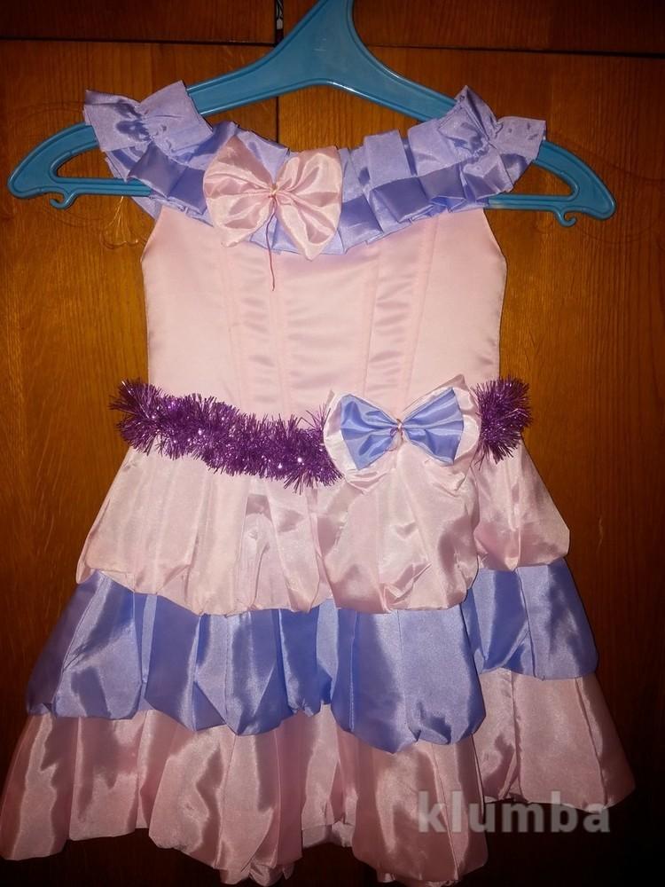 Продам нарядное платье  фото №1