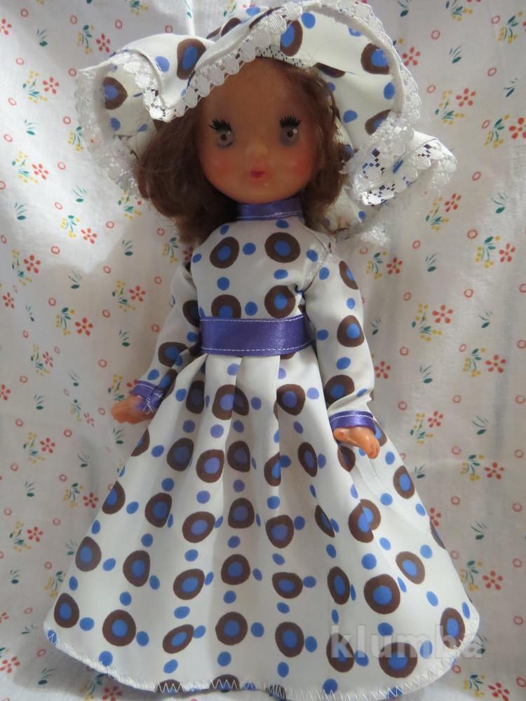 Кукла ссср лина 25 см фото №1