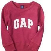 Свитшот,толставка Gap 5Т США
