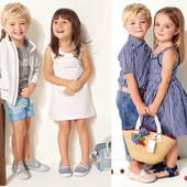 Сток детский Англия сборки 15кг  одежда