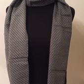 Элегантный мужской шарф. Недорого!