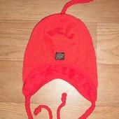 Термобелье Iris Норвегия махровая шерсть шапочка окружность 48-58 см