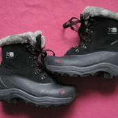 Новые Karrimor Snow Fur (38, 24,5 см) зимние ботинки сапожки детские
