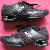 Nike Women's Shox Influential (разм. 36, 22,5 см) беговые кроссовки женские