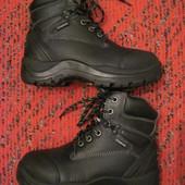 Titanium by Bodyguard Workwear (37, 23 см) рабочие ботинки утепленные женские
