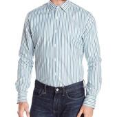 супер цена 100грн.!!! Мужская рубашка с длинным рукавом American Icon размер XL в полоску
