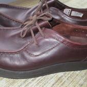 Туфли-мокасины Burton 45р-29,5см