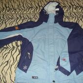Термо- Деми куртка женская