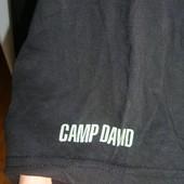 Стильная фирменная футболка бренд.Camp David  .л-хл .