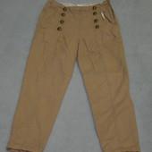Модные штаны на девочку Next, рост 128 см.