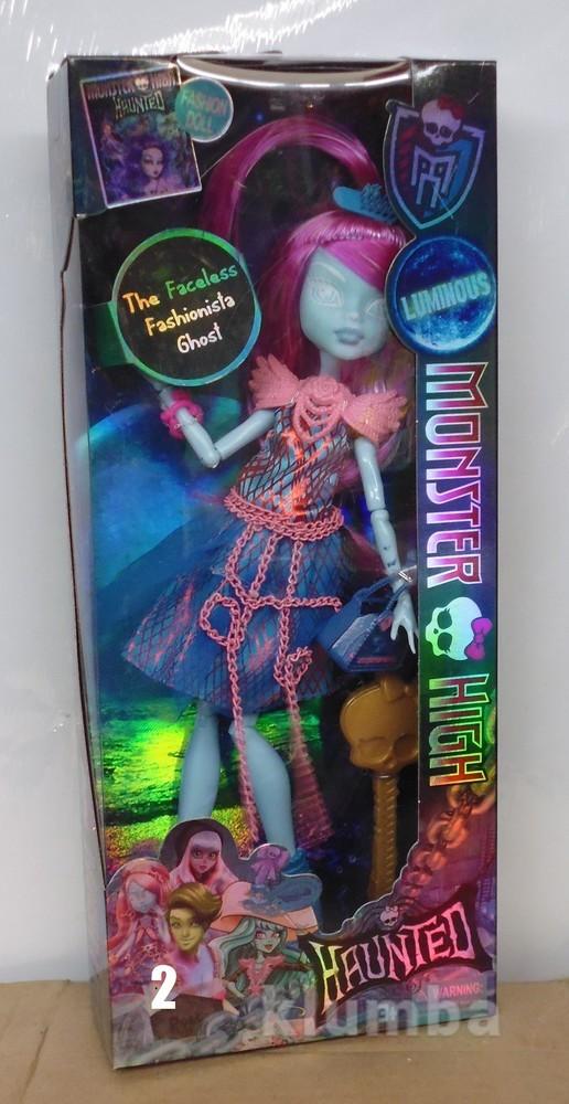 Кукла monster high фото №1