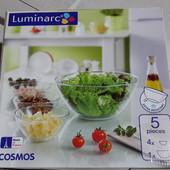 Набор салатников Luminarc Cosmos 5 шт