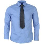 рубашка с галстуком Pierre Cardin рL
