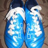 Бутси (копочки, бутсы) Adidas F50 35,5 р. стелька 22 см Індонезія