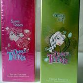Детская парфюмерия от Verona - edt  50 ml  французская парфюмерная композиция! Эксклюзив!