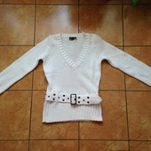 Mexx свитер (хлопок) р S-M