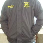 Фірмова демисезонная курточка B&C. Opel.л.