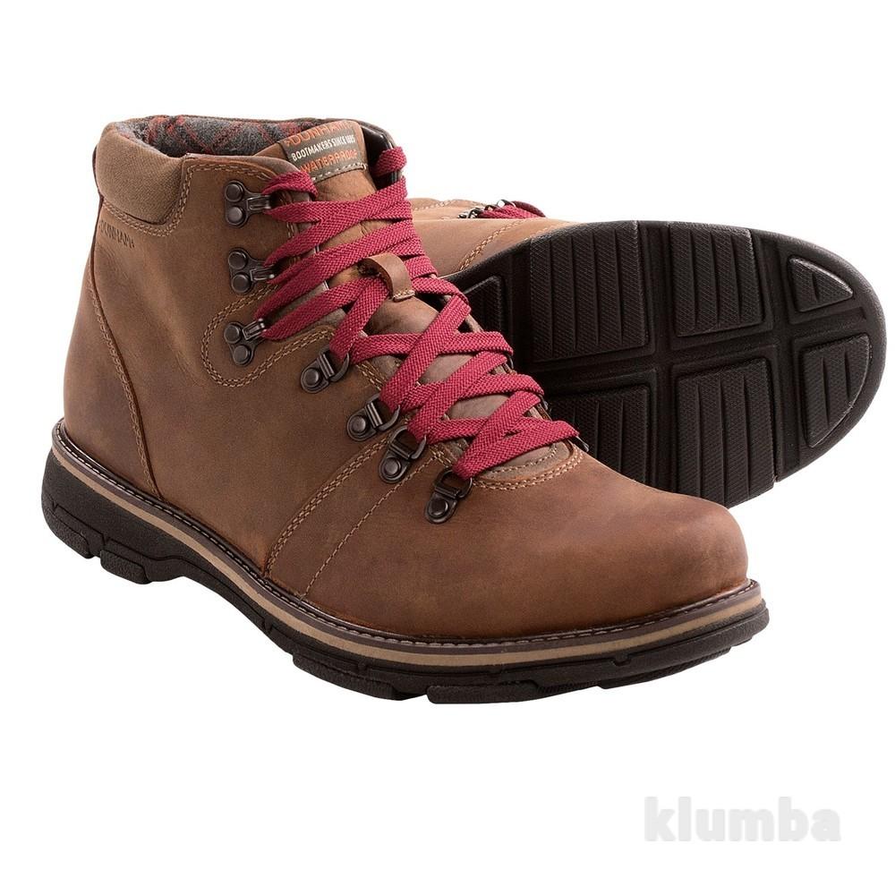 Непромокаемые ботинки dunham by new balance usa oригинал фото №1 07a2100d306fa