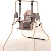 качель стационарная напольная до 25 кг
