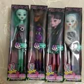 Куклы Monster High (копии), новые