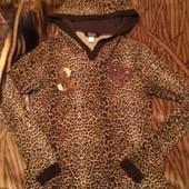 Кофта с капюшоном Dolce&Gabbana, Италия, S\M, оригинал