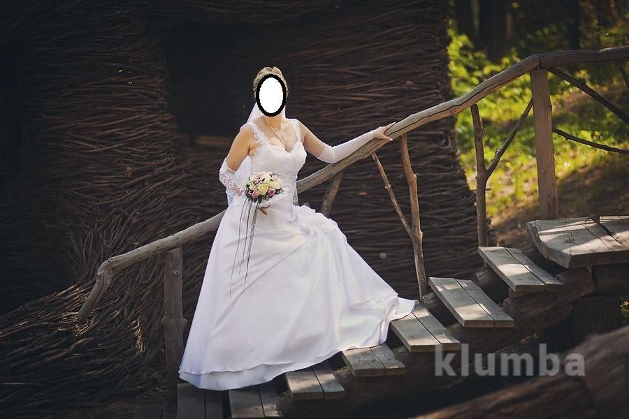 Платье. фото №1