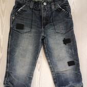 Denim Co капри джинсовые на 5-6 лет