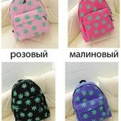 Скидочка стильный рюкзак в наличии 12