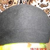 шапка фетровая две