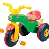 Велосипед трехколесный Орион 382