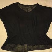 отл чная майка футболка блуза от Mango